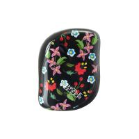 Tangle Teezer Compact Styler Embroidered Floral - Tangle Teezer расческа для волос, цвет